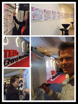 TEDx CAG