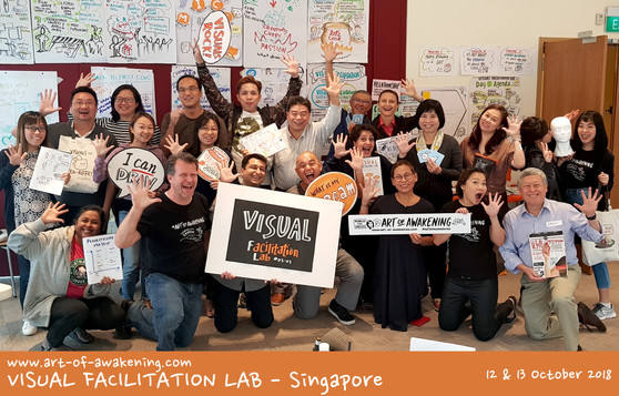 VFL Batch 12 - Oct 2018 - Singapore
