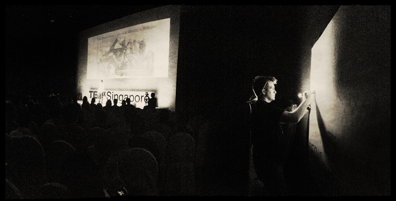TEDx Singapore 2013