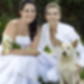 wedding dog pet san antonio metro pup sa venue