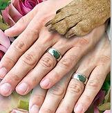 Metro Pup SA Wedding Pet Attendant San Antonio