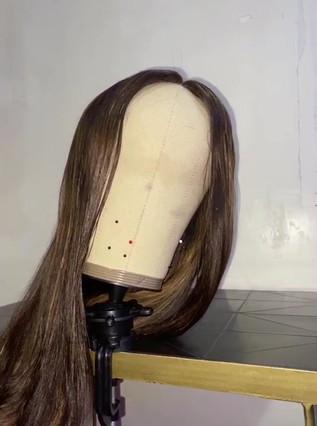 Wig Restoration