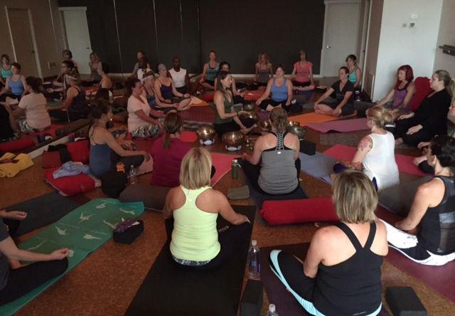Sound Healing & Meditations