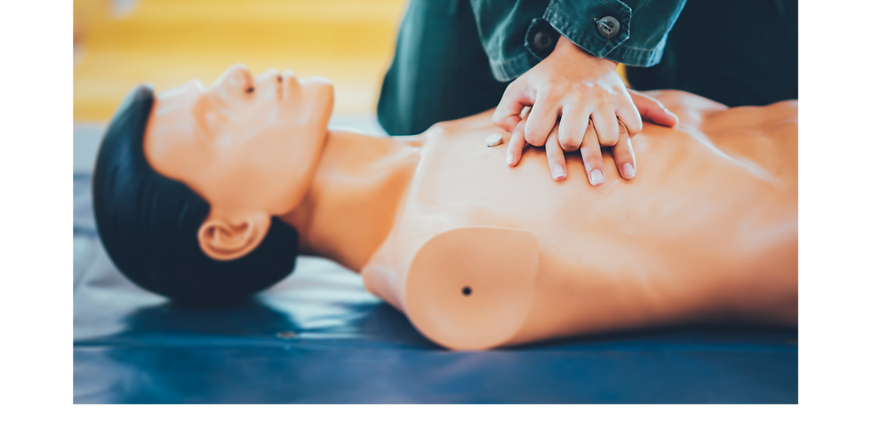CPR/First Aid Course