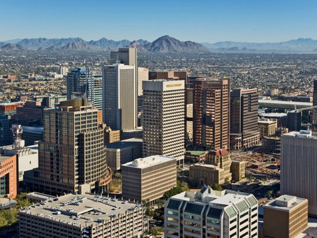 Immigrants Have $14 Billion In Spending Power In Phoenix, According To Study