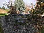 Schist Rock Landscaping
