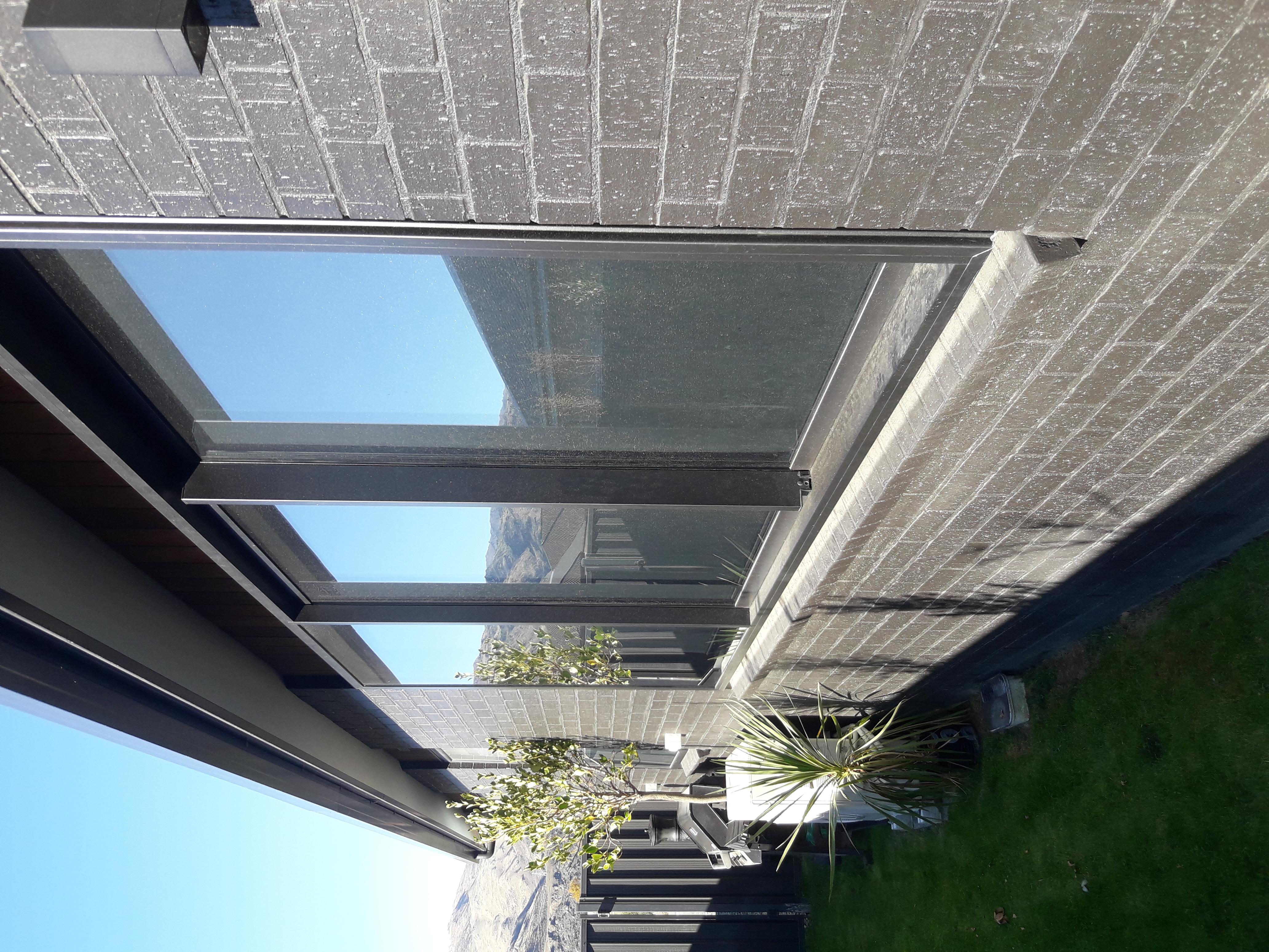 New House - Brickwork