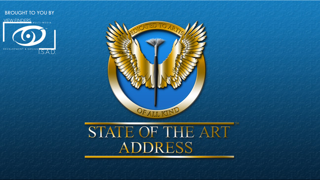 THE STATE OF THE ART ADDRESS