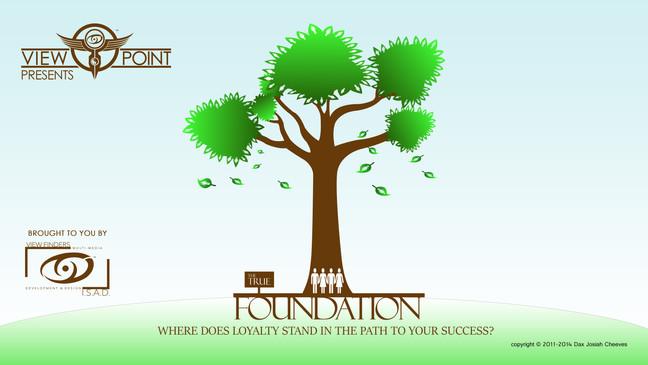 The TRUE Foundation
