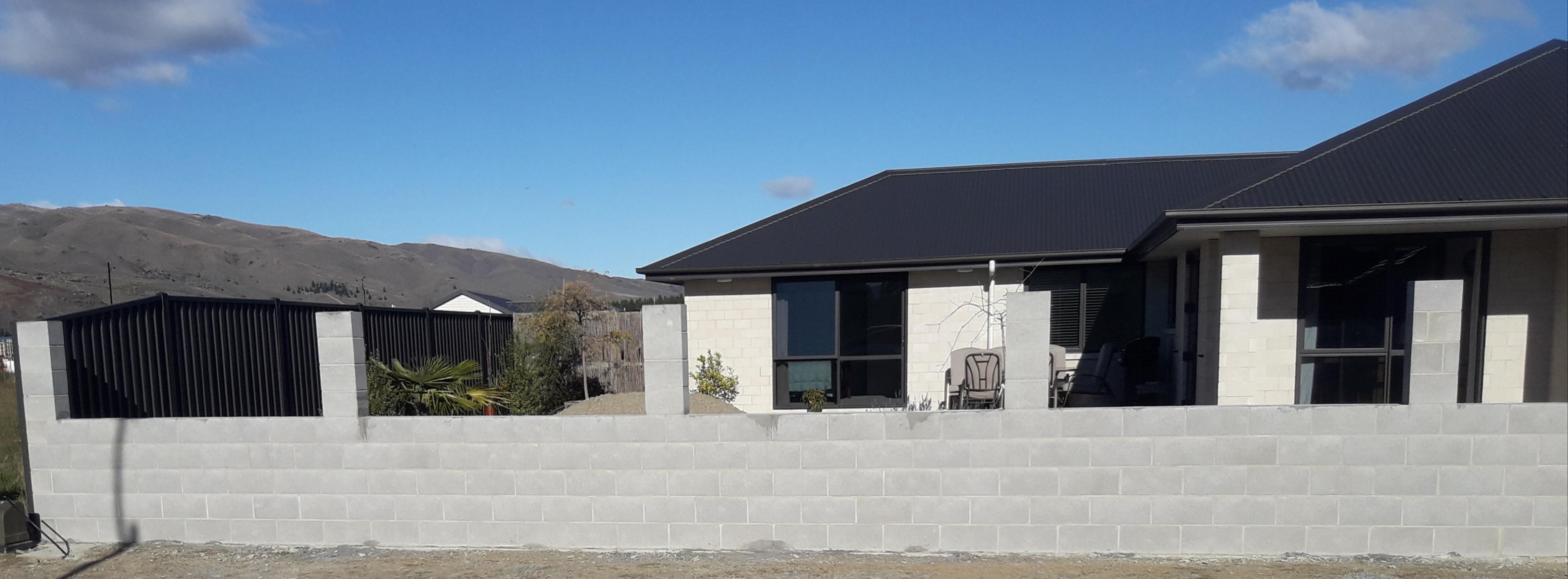 Stunning Brick with Darker Roofing