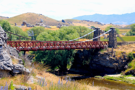 Historical Bridges