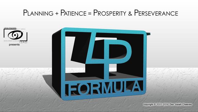 4P FORMULA