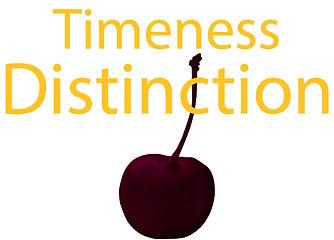 Timeness Distinction.jpg