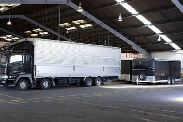 Vehicle Storage Auckland