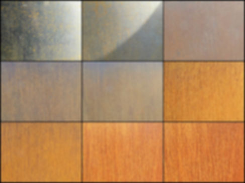 Corten Roofing and Cladding Systems