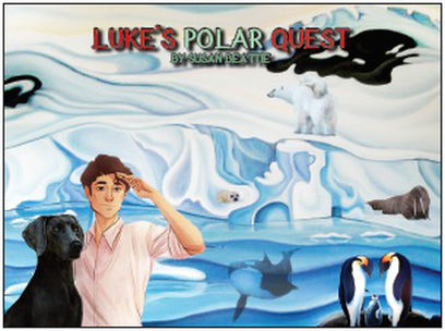 Luke's Polar Quest