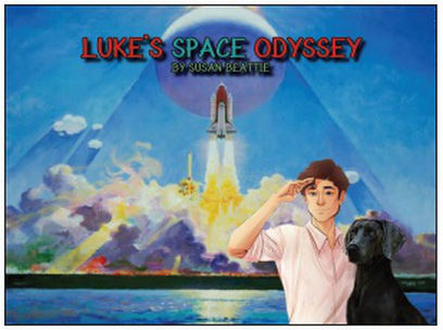 Luke's Space Odyssey