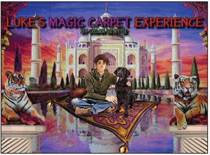 Luke's Magic Carpet Experience