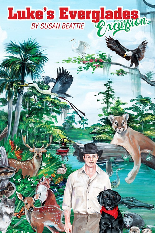 Luke's Everglades Excursion (Fiction)