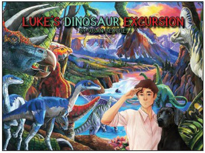 Luke's Dinosaur Excursion