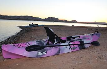 kayak,  adaptive paddle