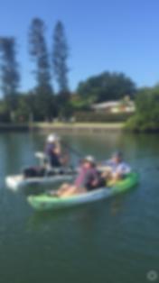 adaptive kayak, adaptive paddleboard, disability, special needs, recreation