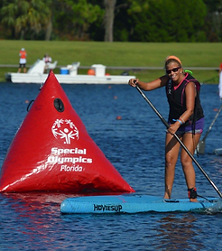 special olympics, adaptive paddle, Selkie adaptive