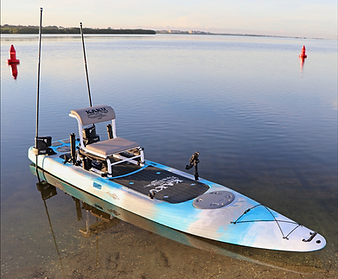 adaptive paddle equipment, paddleboard, kayak, disability