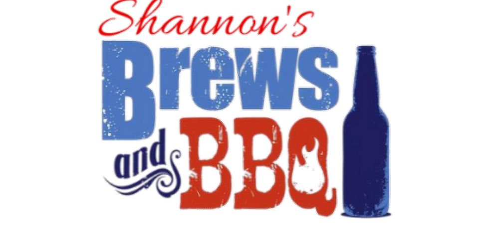 Shannon's Annual Brews & BBQ