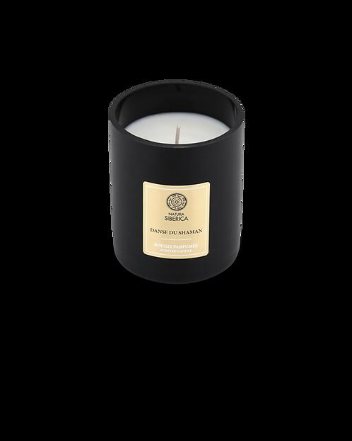 Парфюмированная свеча «ТАНЕЦ ШАМАНА»