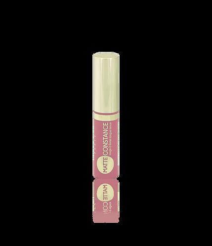 Устойчивая жидкая матовая губная помада MATTE CONSTANCE 30
