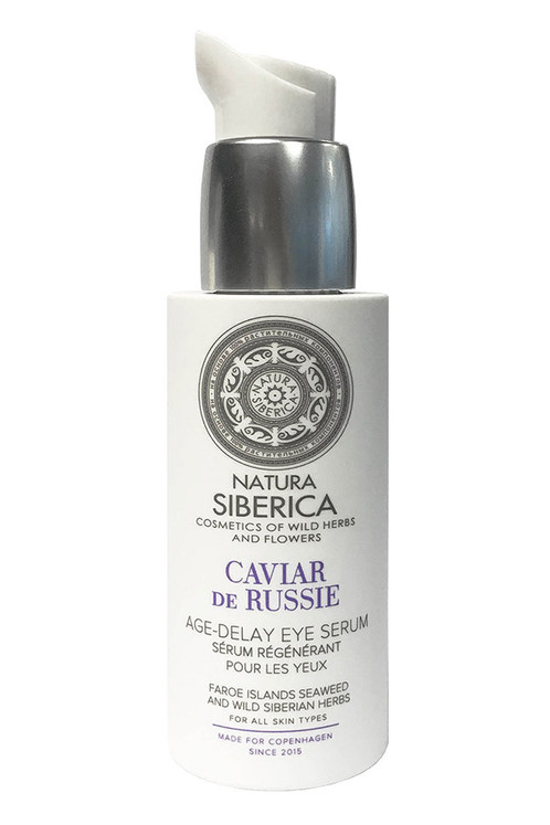 Age-Delay Eye Serum