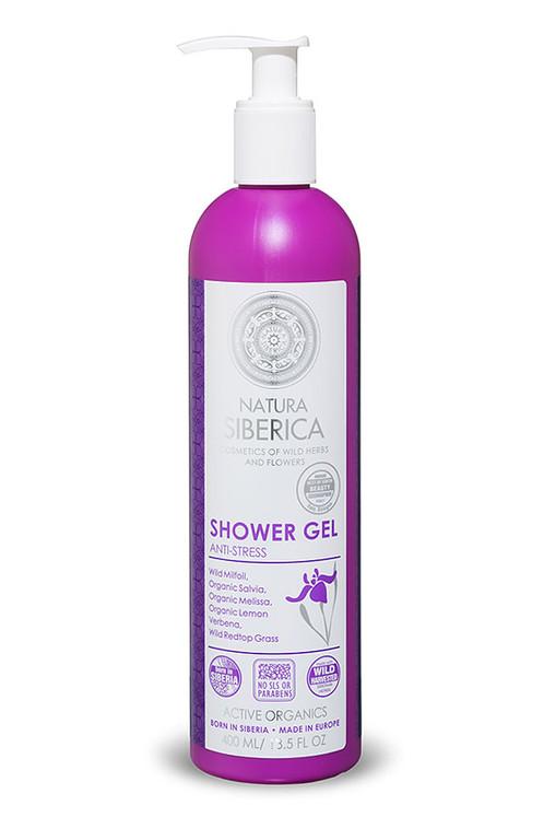Firming Skin Anti-Stress Shower Gel