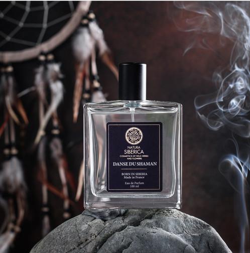 Купить парфюм Натура Сиберика