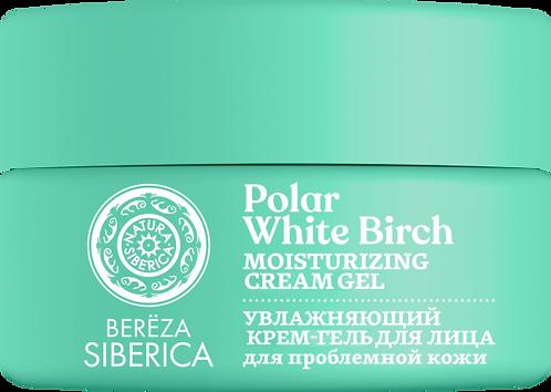 Крем-гель для лица Увлажняющий Moisturizing cream gel