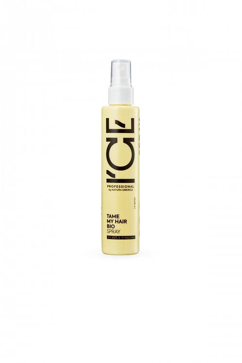 Сыворотка - спрей для вьющихся волос TAME MY HAIR SPRAY