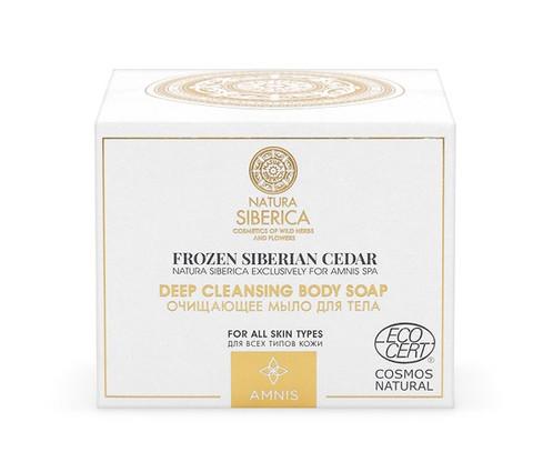 Очищающее мыло для тела