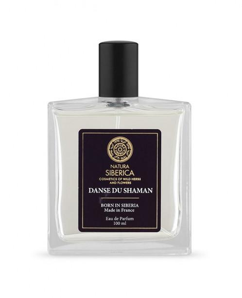 DANSE DU SHAMAN «Танец шамана»