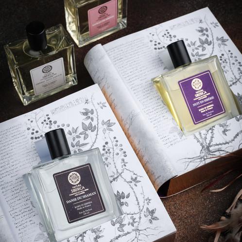 Купить парфюм Natura Siberica