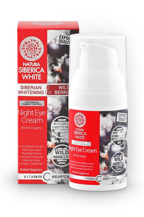 Night Eye Cream