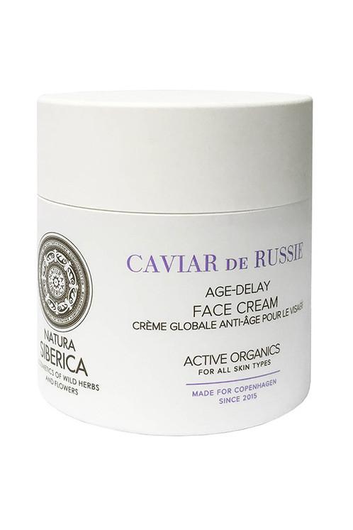 Age-Delay Face Cream