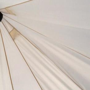 Silk Tent