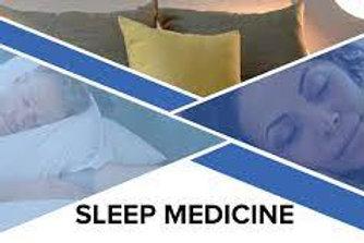 MSc in Sleep Medicine Online - UK