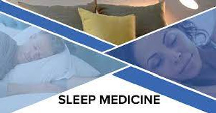 MSc in Sleep Medicine Online - UK
