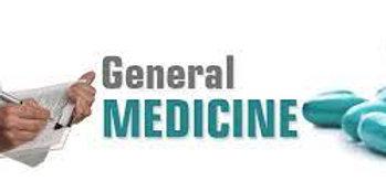 Master of General Medicine UK