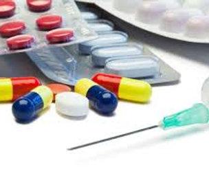 Principles of Safe Handling of Medicines