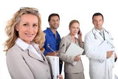Prometric  McQs in Health Administration