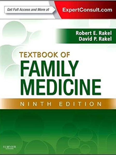 Textbook of Family Medicine 9th Edition