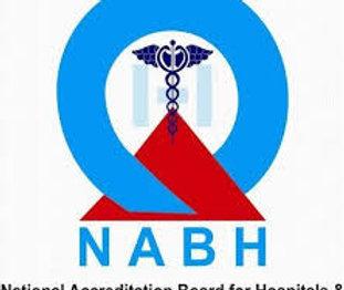 Advanced Certificate in NABH
