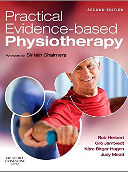 Practical Evidence-Based Physiotherapy 2nd Edition